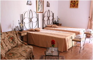hotel dorada pala: