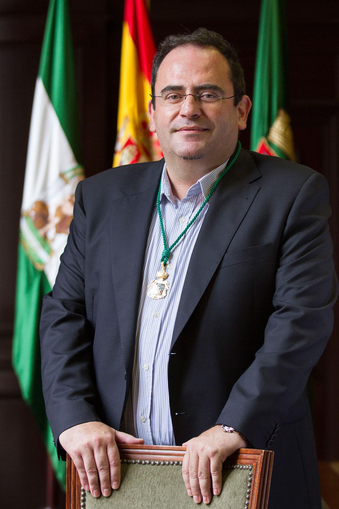 Francisco Joaquín Cortés García