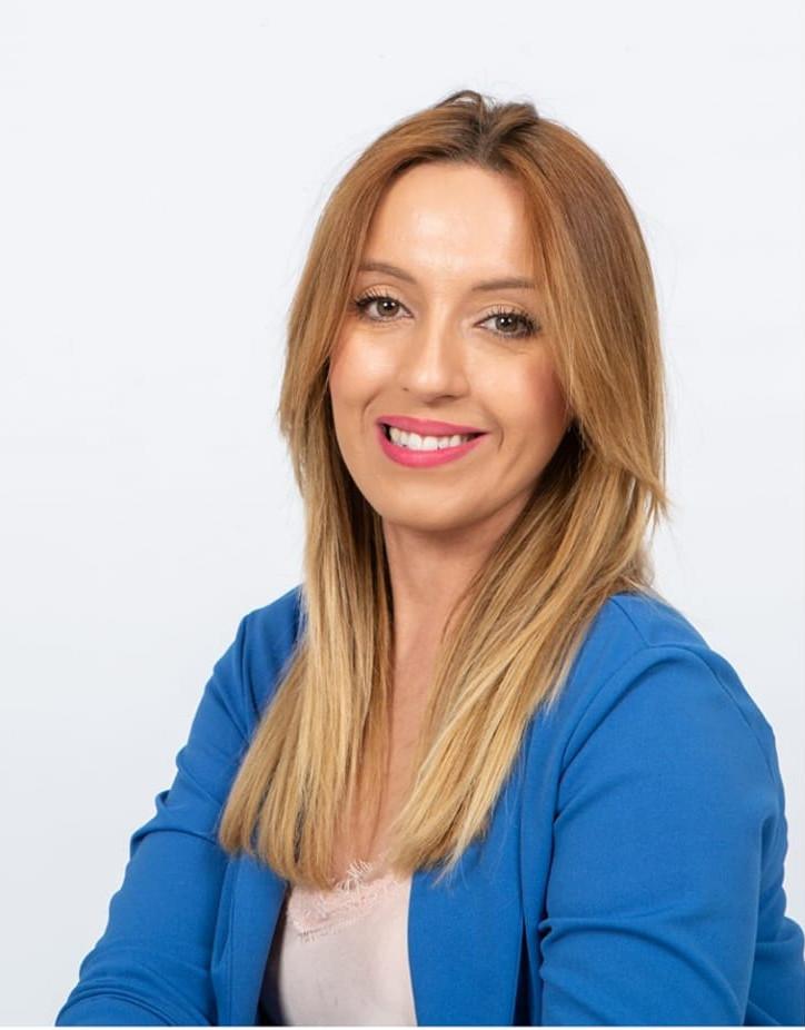 Ana María López López