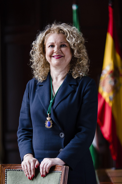 Maria de los Ángeles Morales López