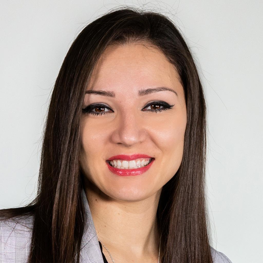 Jennifer Sánchez Larios