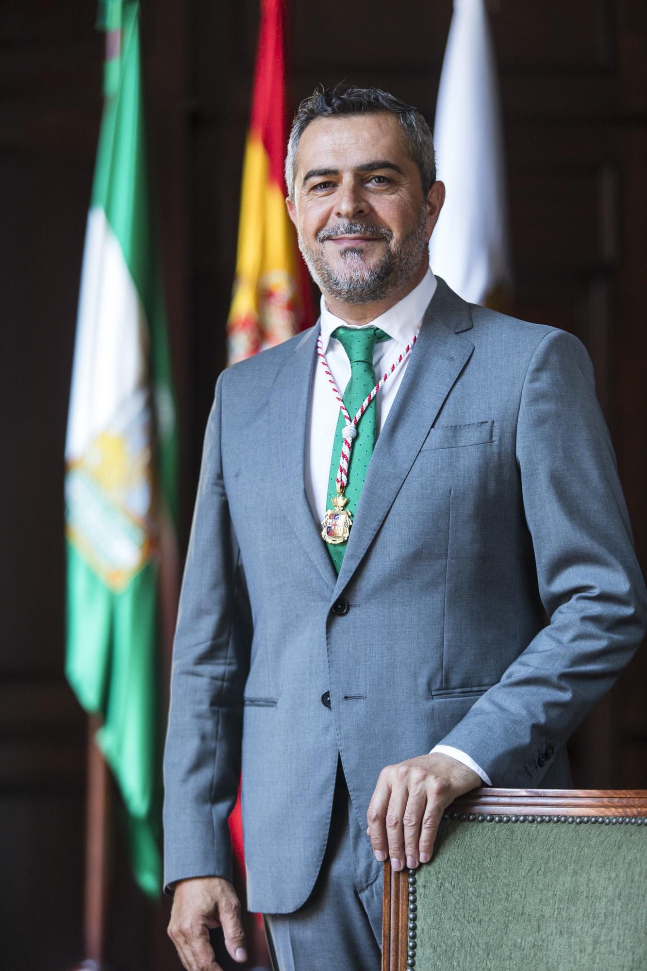 Juan Antonio Lorenzo Cazorla