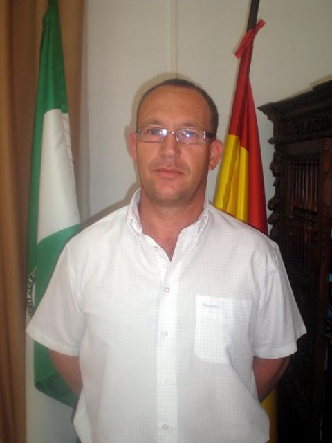 Juan José Parra García