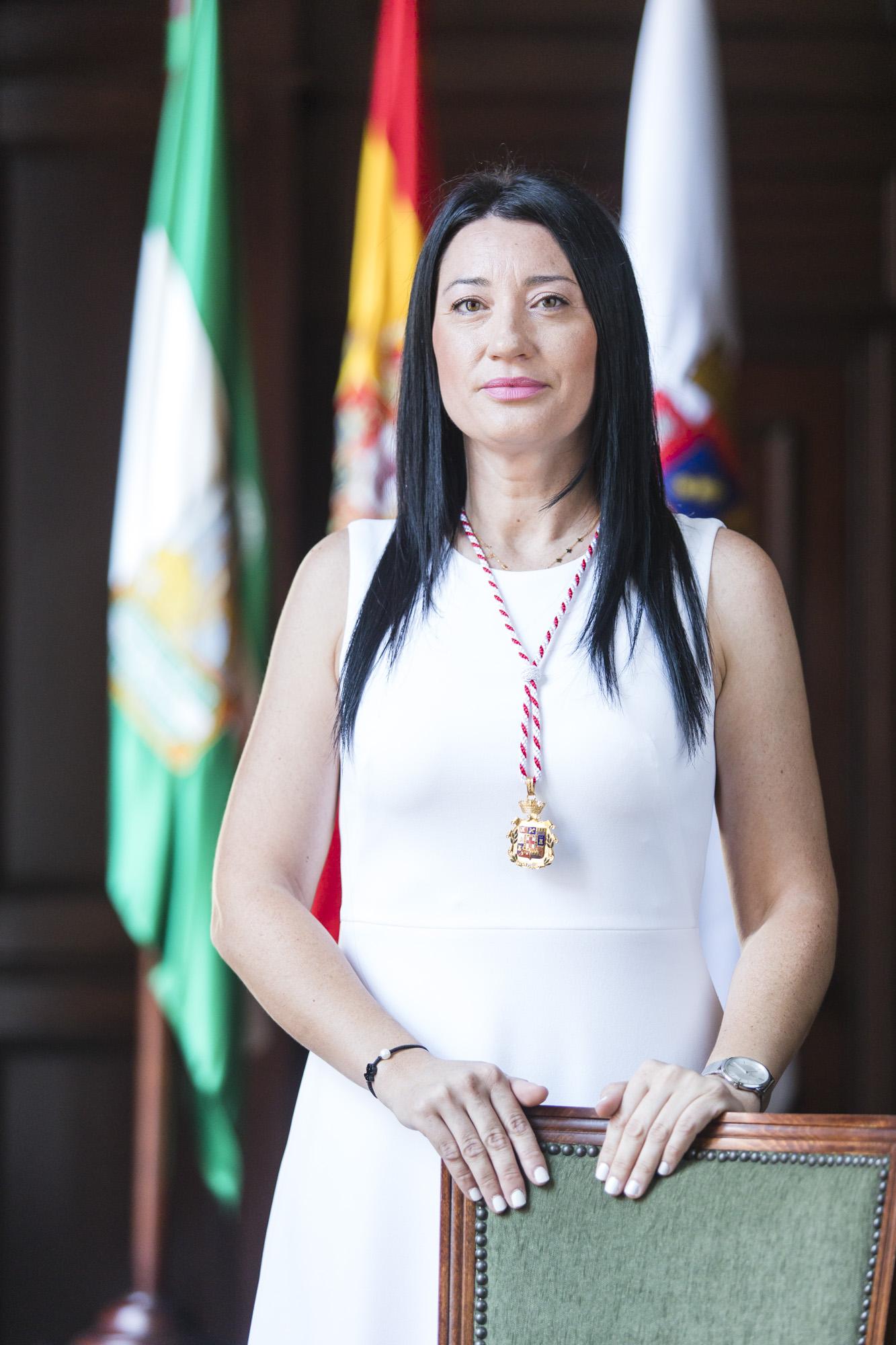 Anabel Mateos Sánchez