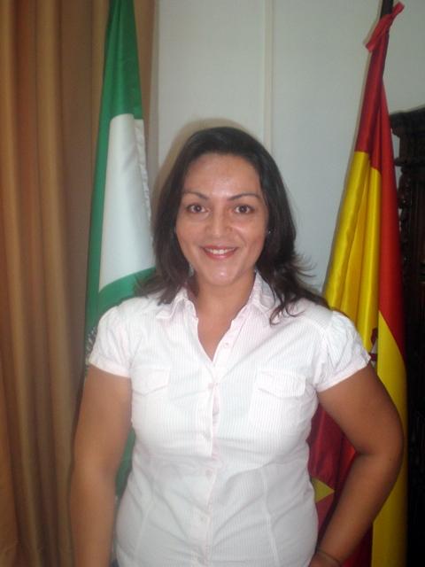 Concepción Pérez Morales