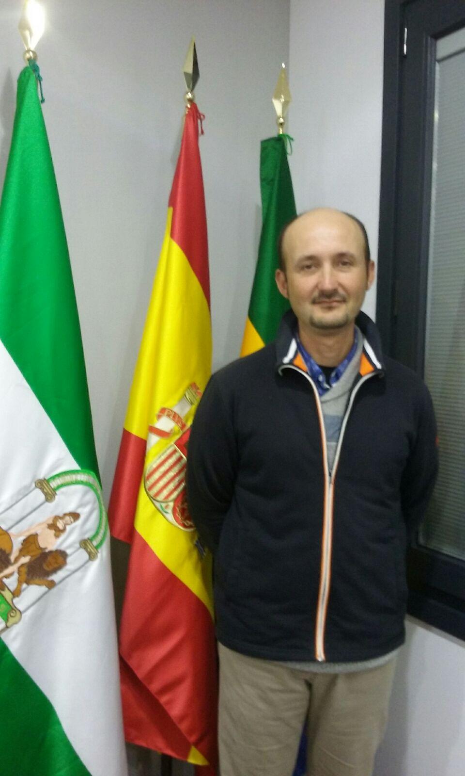 Manuel Díaz López