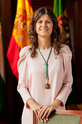 María Jesús Amate Ruíz