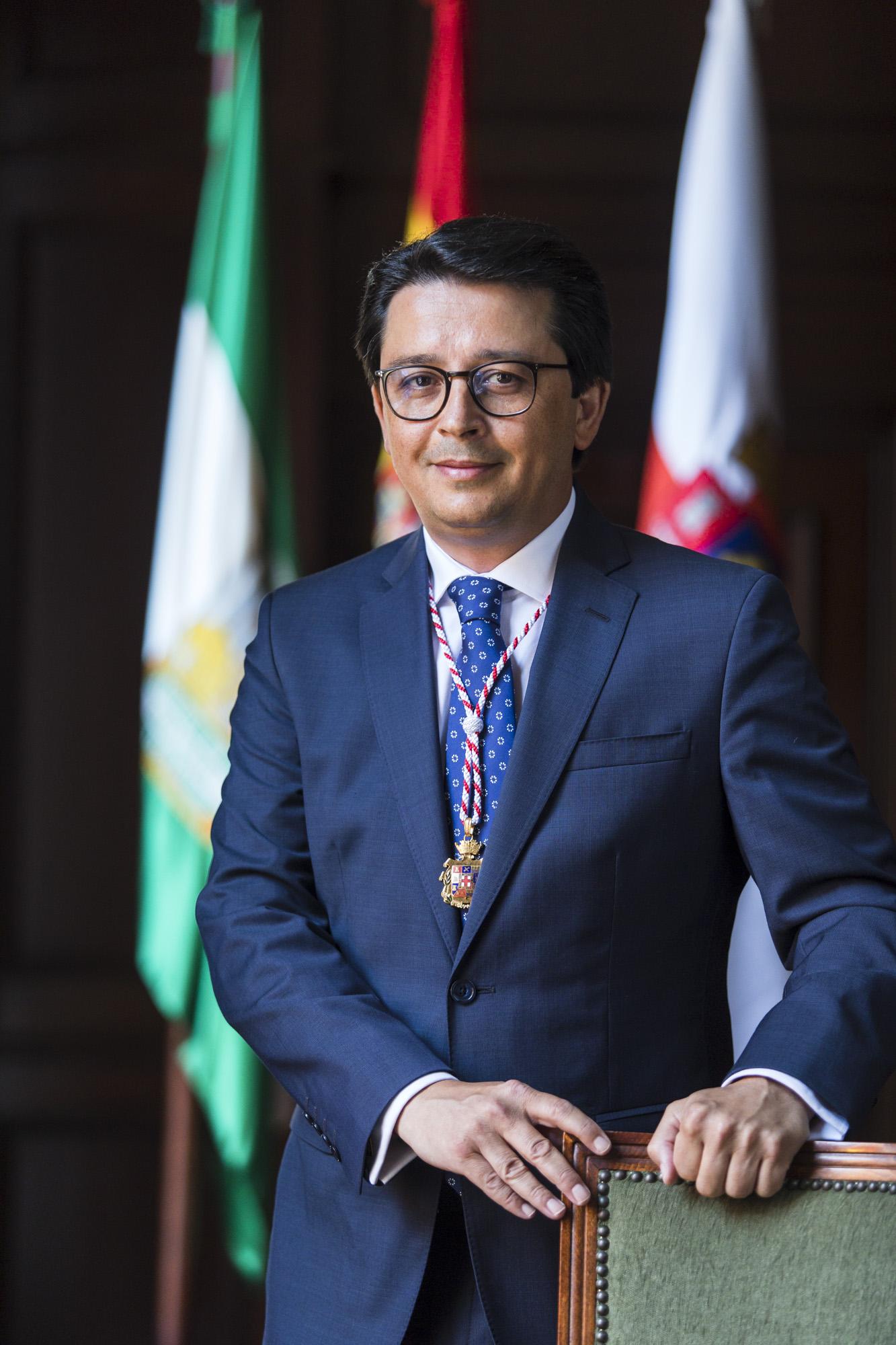 Manuel Guzmán de la Roza