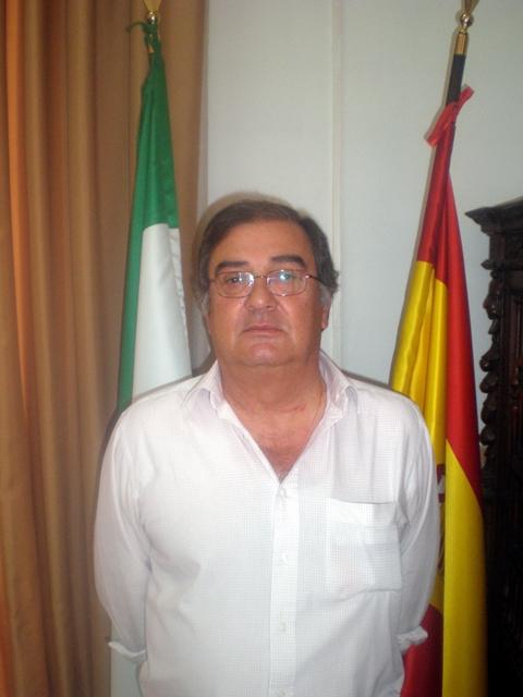 José Manuel Marrero Hernandez
