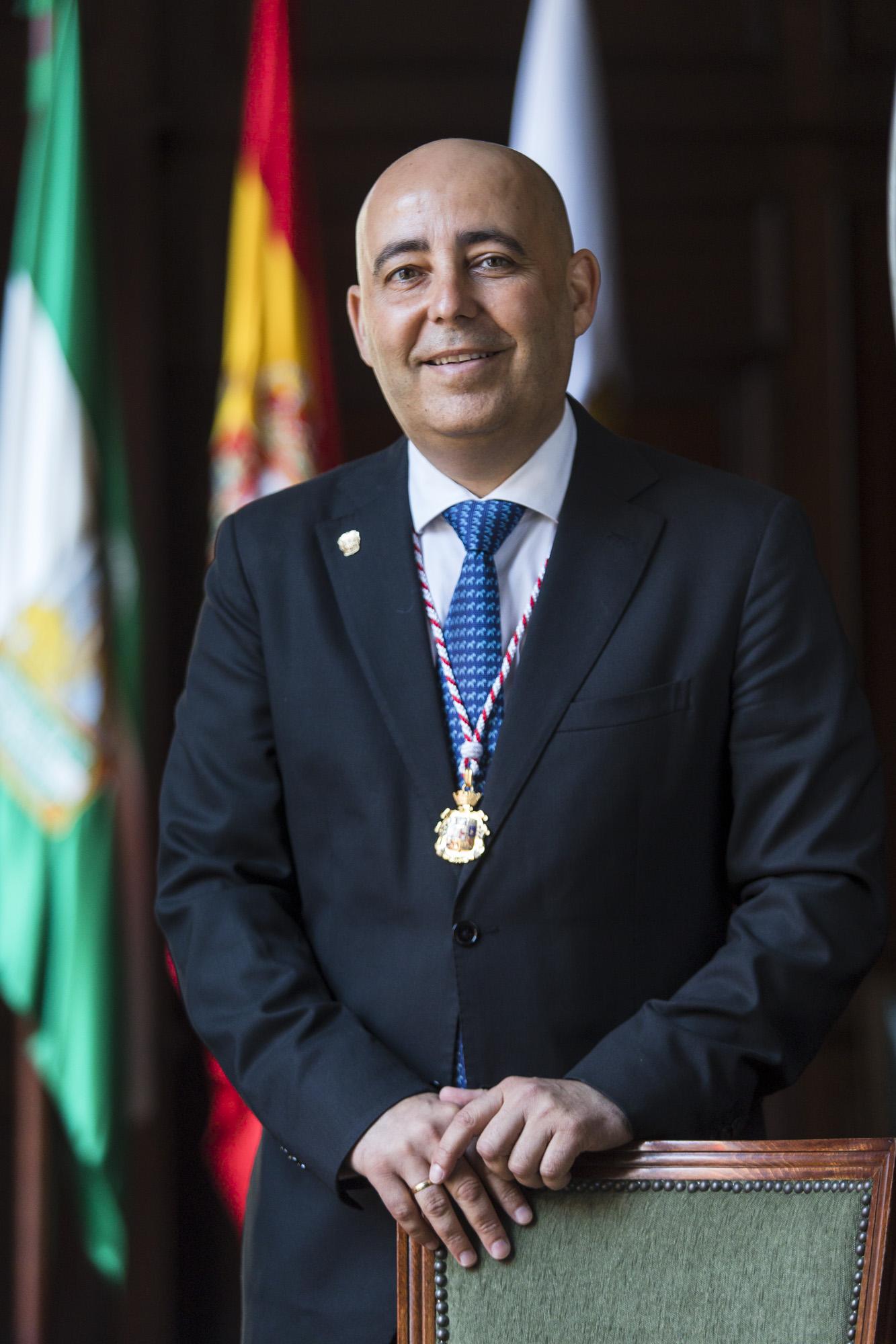 Domingo Fernández Zurano
