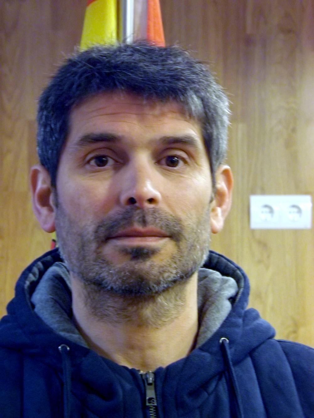 Carlos Bujaldón Wenceslao