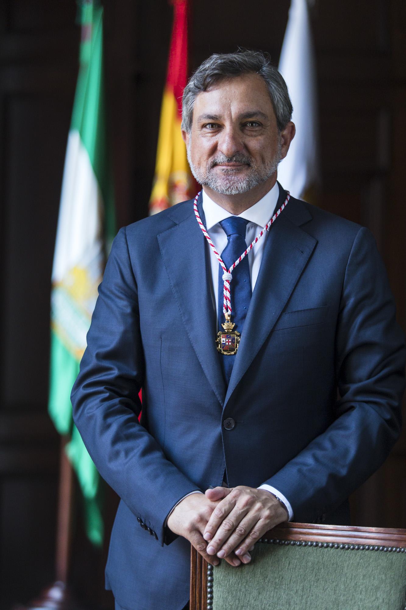 Ángel Escobar Céspedes