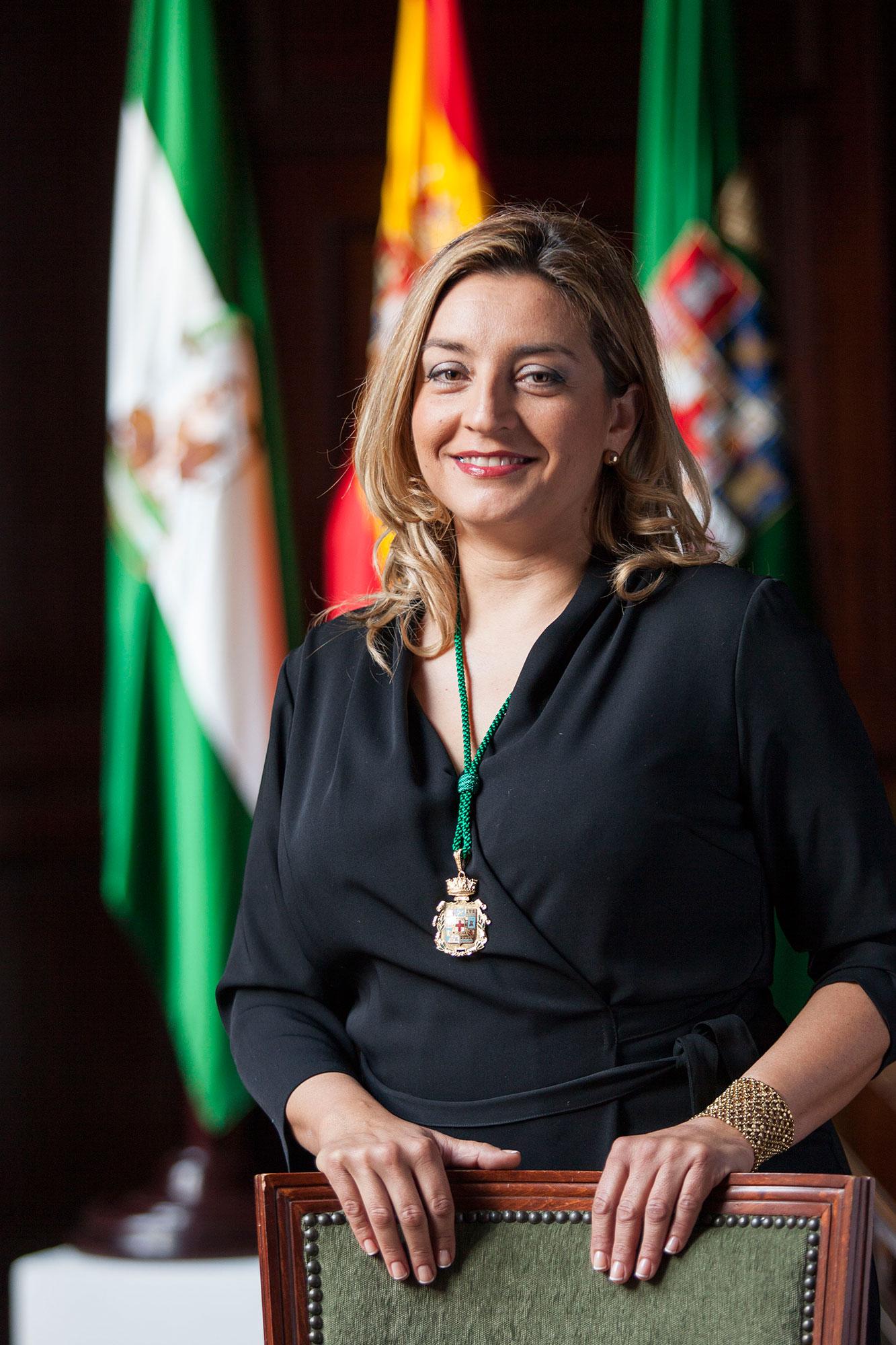 María del Mar López Asensio