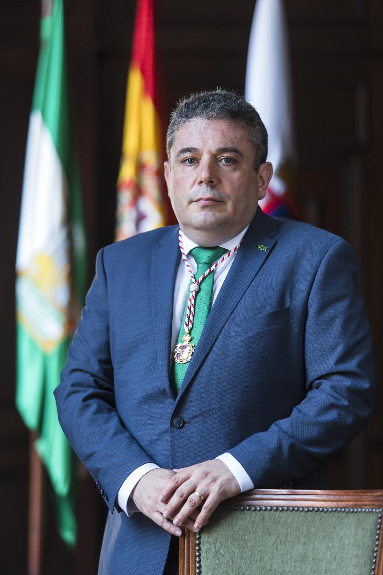 Juan José Ibáñez Salmerón