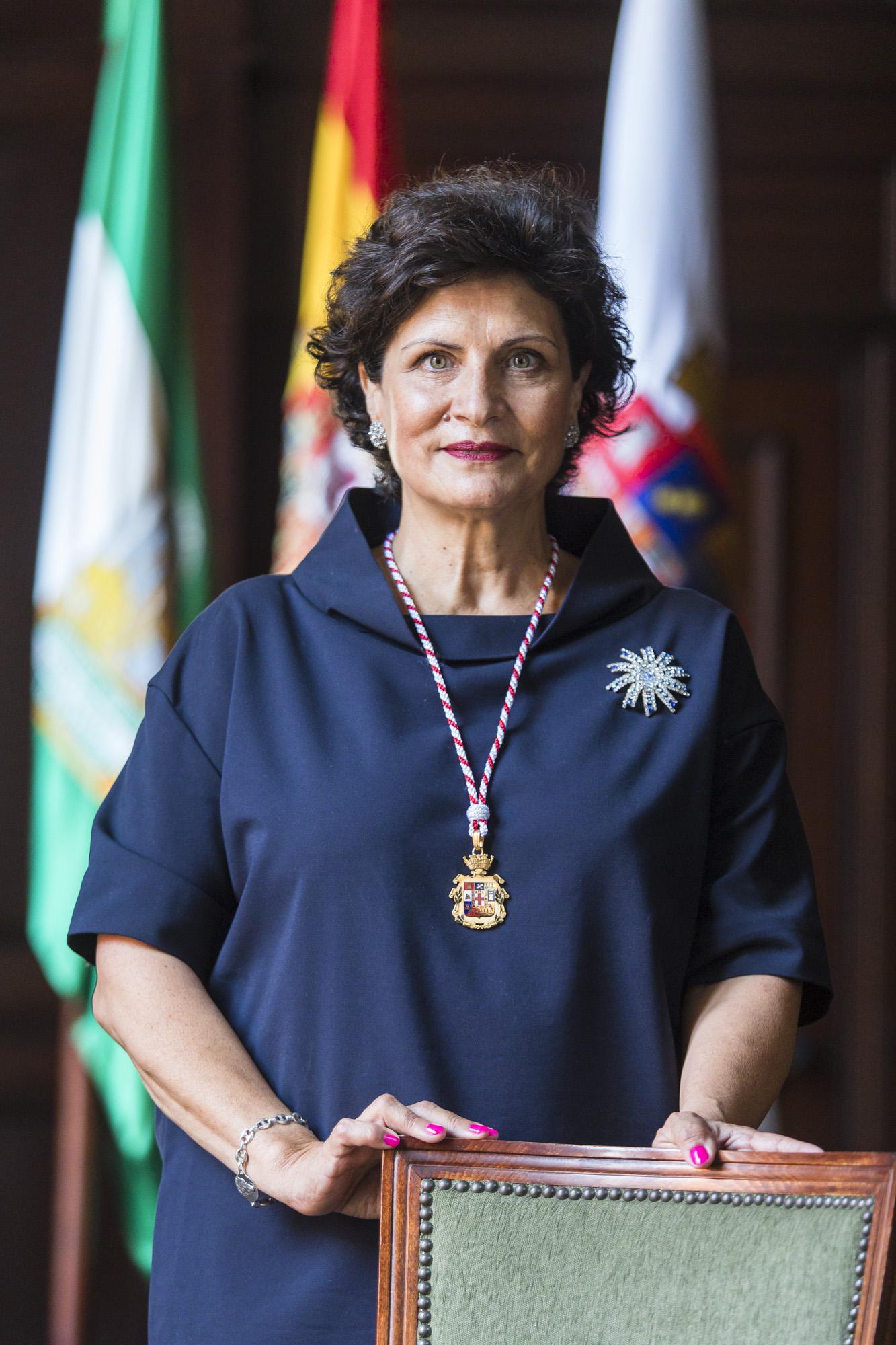 Carmen Navarro Cruz