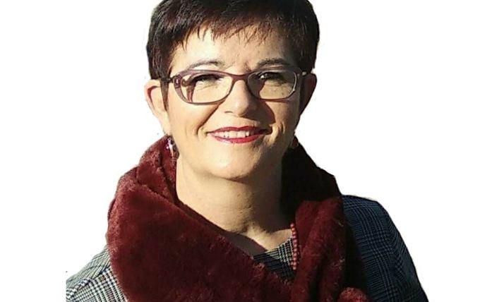 Maria Asunción Serrano Sánchez