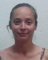 Teresa de Gádor González Maldonado