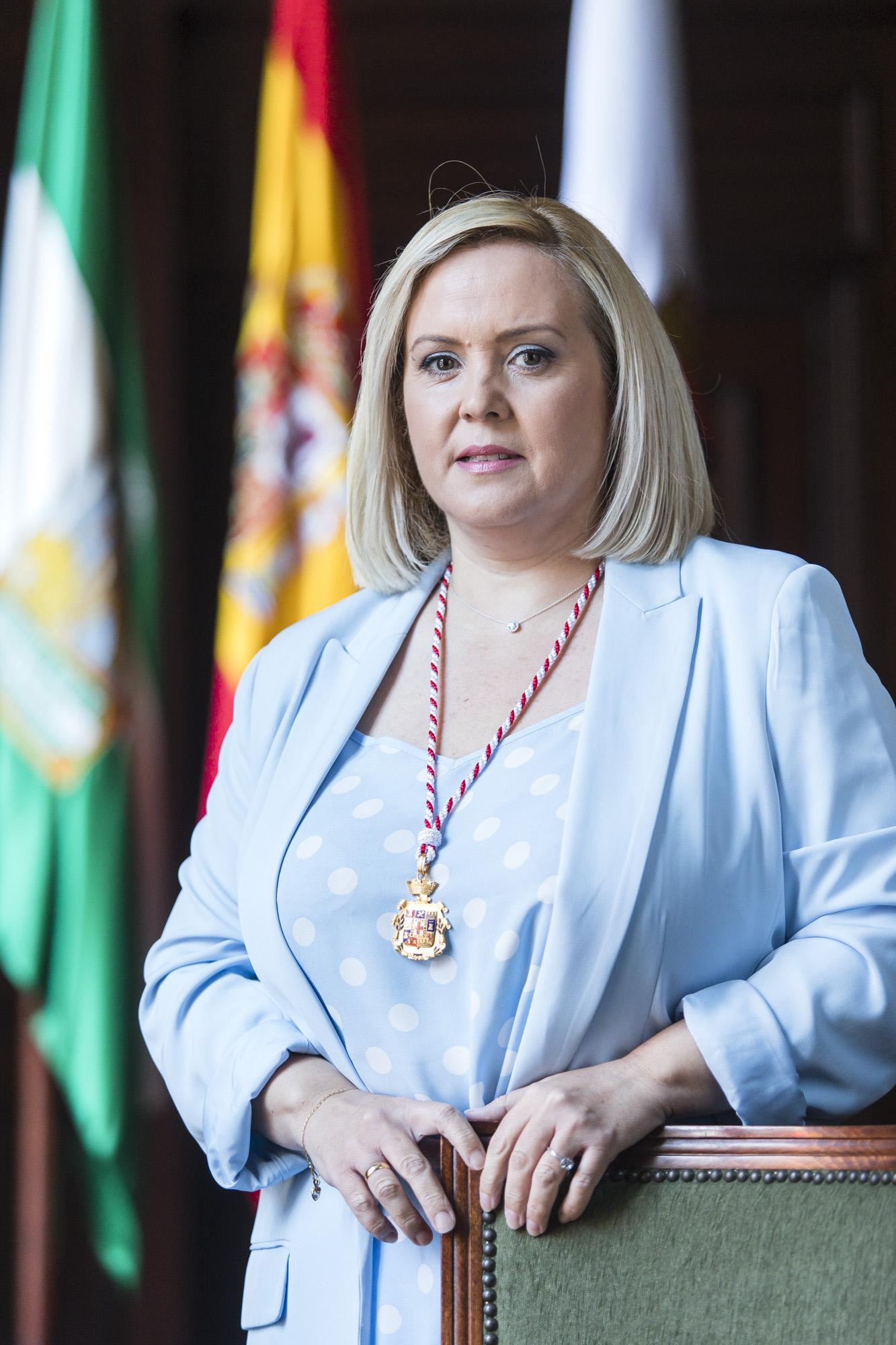 Yolanda Lozano Salinas
