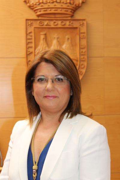 Lourdes Ramos Rodríguez