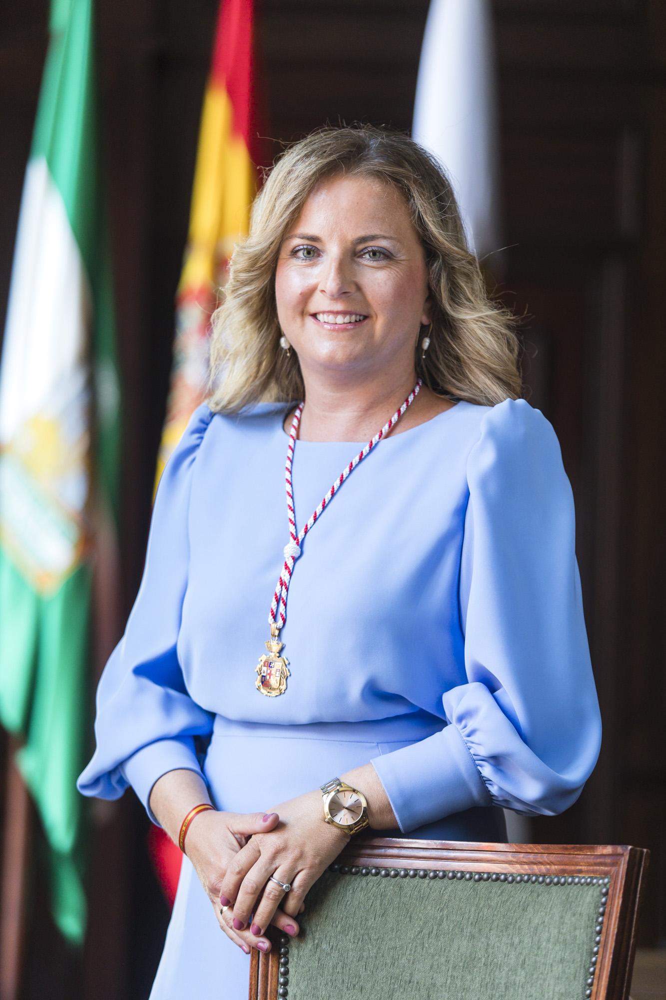 María Luisa Cruz Escudero