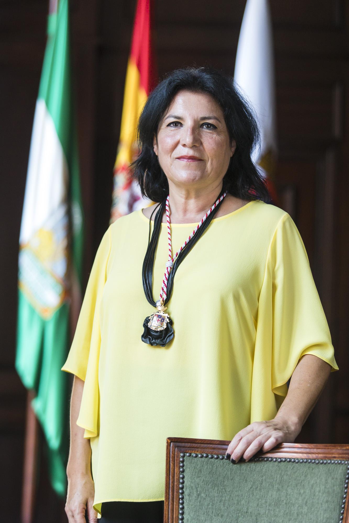 María González Martínez