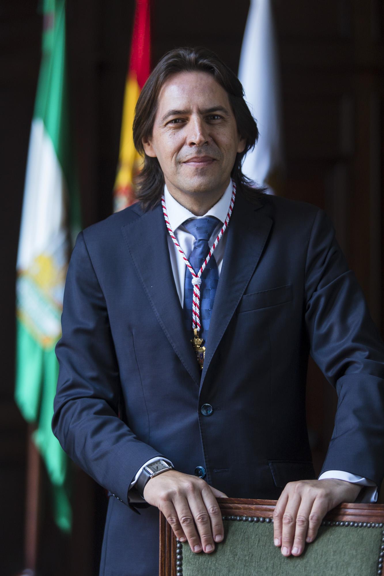Rafael Jesús Burgos Castelo