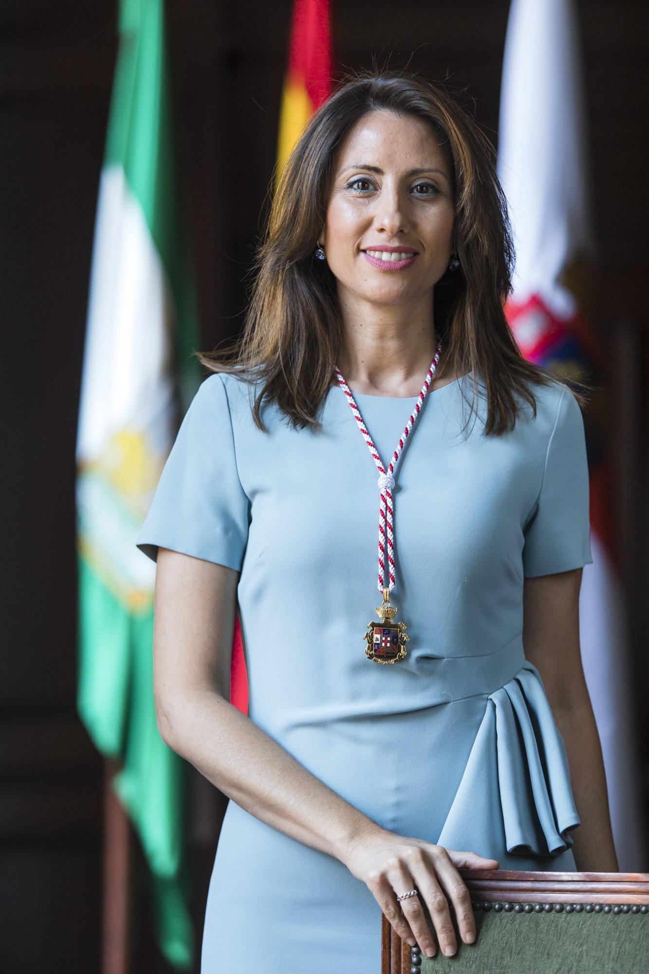 Carmen Belén López Zapata