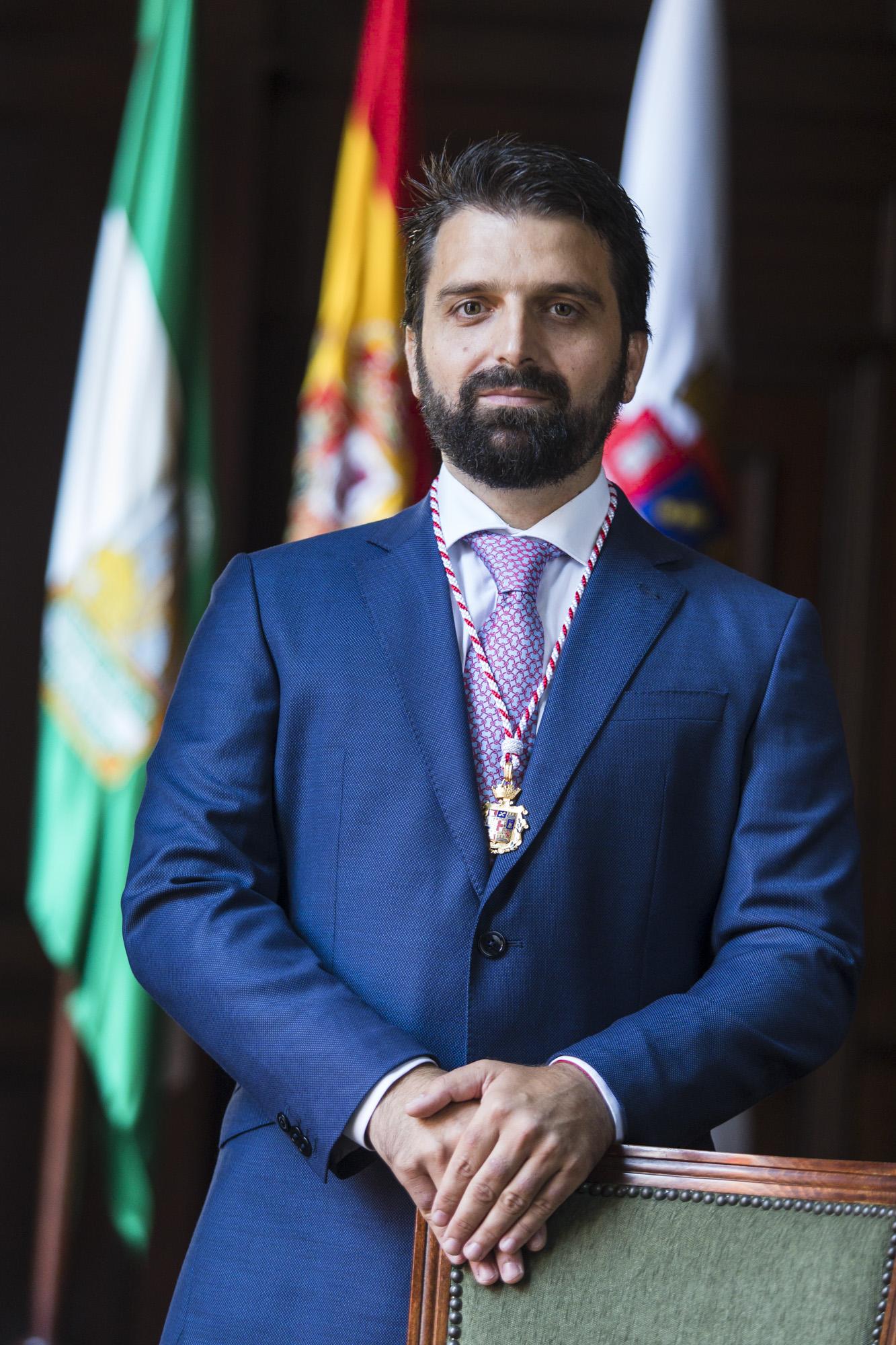 Juan Francisco Rojas Fernández
