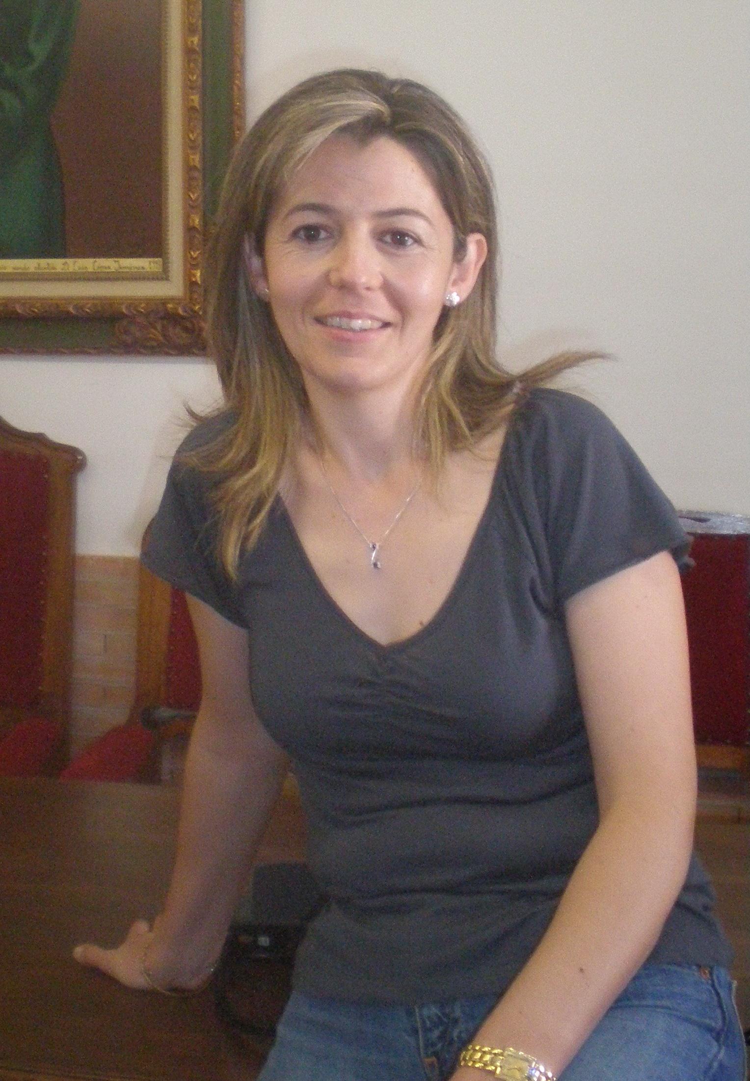 MªCarmen Andreo Soriano