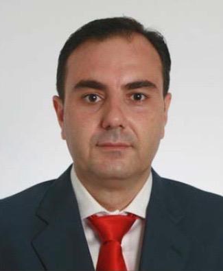 Ángel Manuel Fuentes Cara