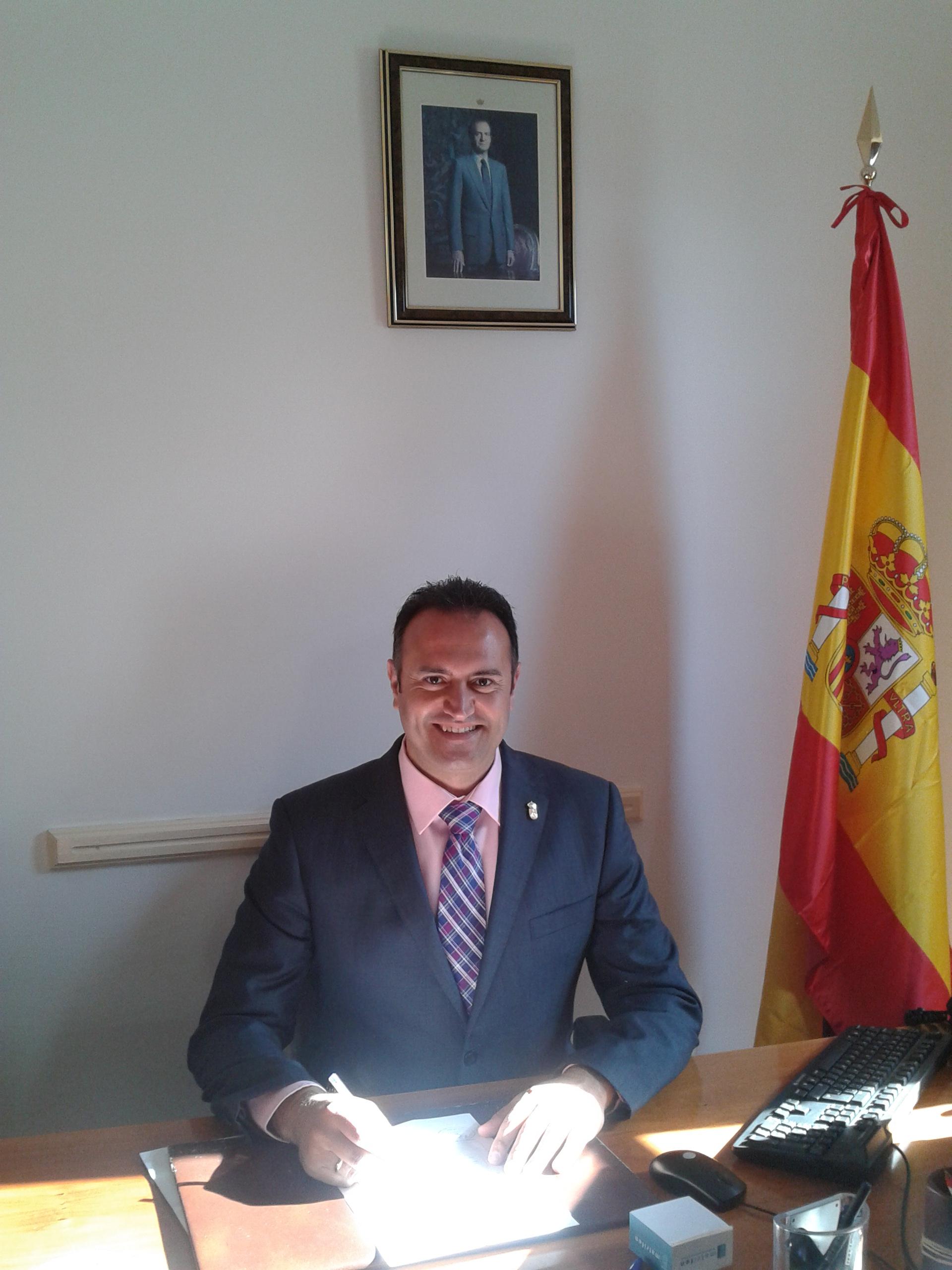 BALDOMERO MARTINEZ CARRETERO