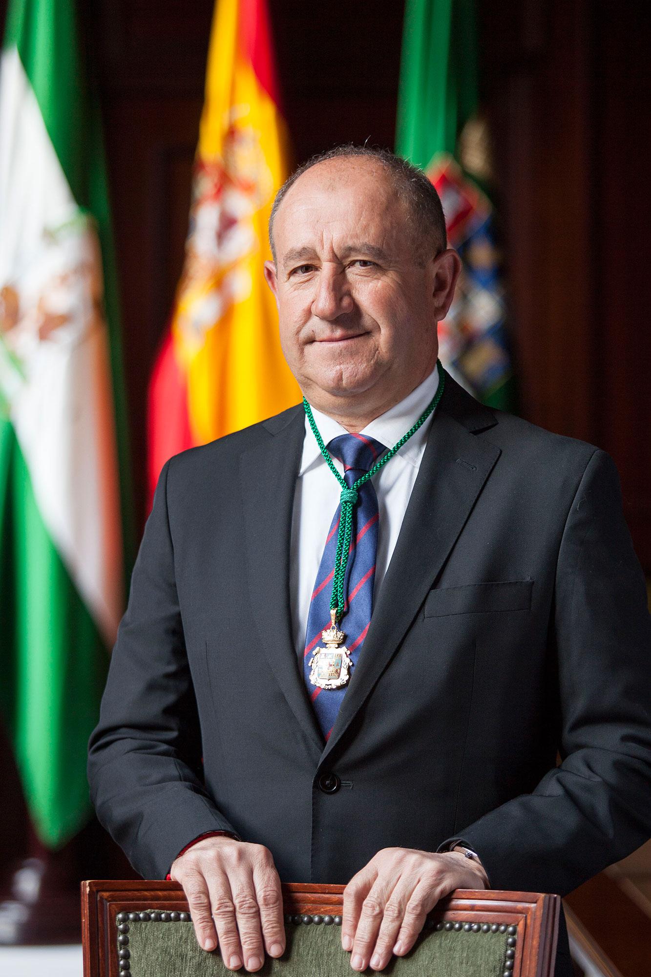 Antonio Torres Ruiz