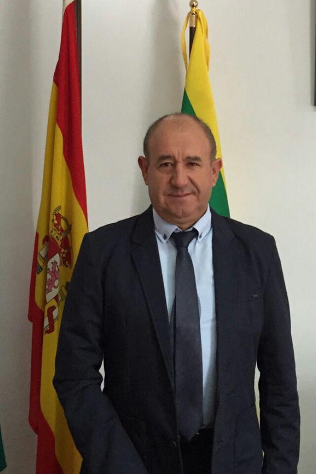 D. Antonio Torres Ruiz