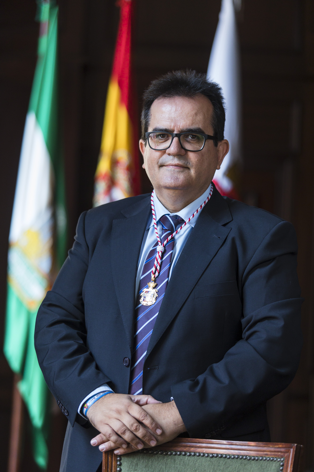 Antonio Jesús Rodríguez Segura