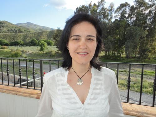 MARIA LUISA GUERRERO GALO