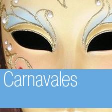 Carnavales en Huércal-Overa