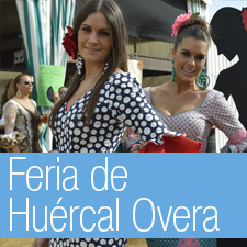 Feria de Huércal-Overa