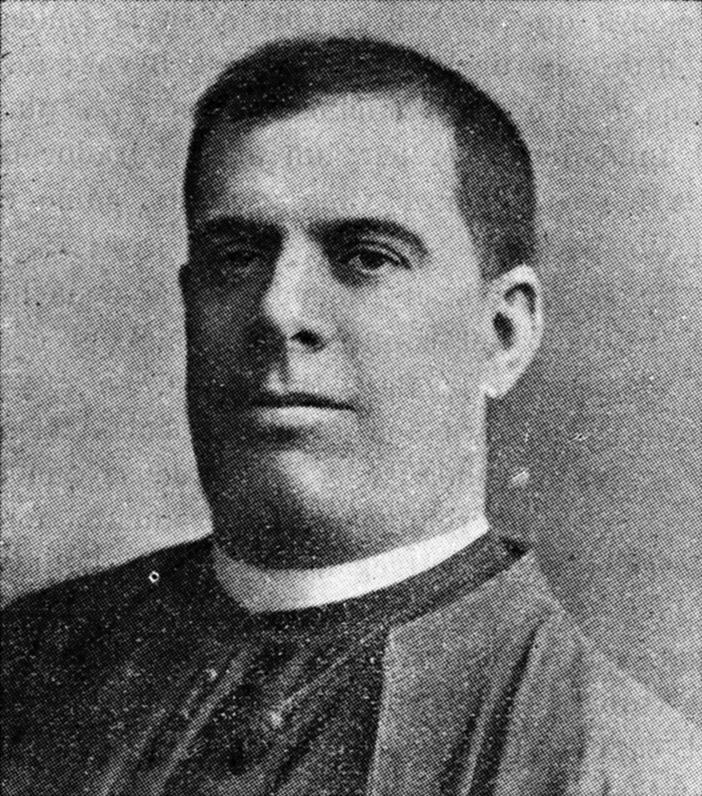 blaženi José (Jožef) Álvarez Benavides y de la Torre - duhovnik in mučenec