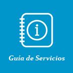 Información de los servicios que le ofrece el consorcio