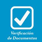 Consulta Validez de documentos CSV