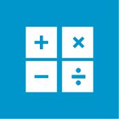Utilidades y Calculadora