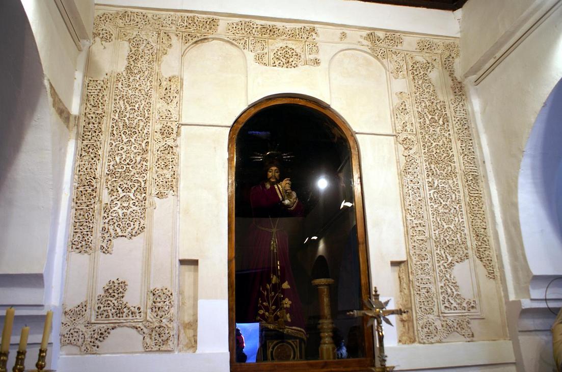 Ermita de Fiñana (antigua mezquita)