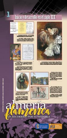 panel 1 flamenco
