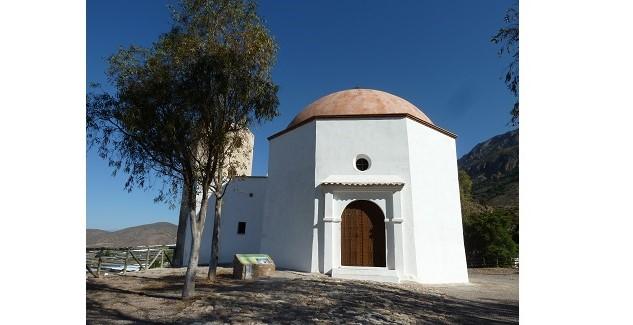 Ermita de Aljízar ©María Navarro