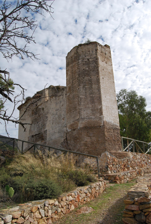 Torre de Aljízar. © Fotografía: Alfonso Ruiz