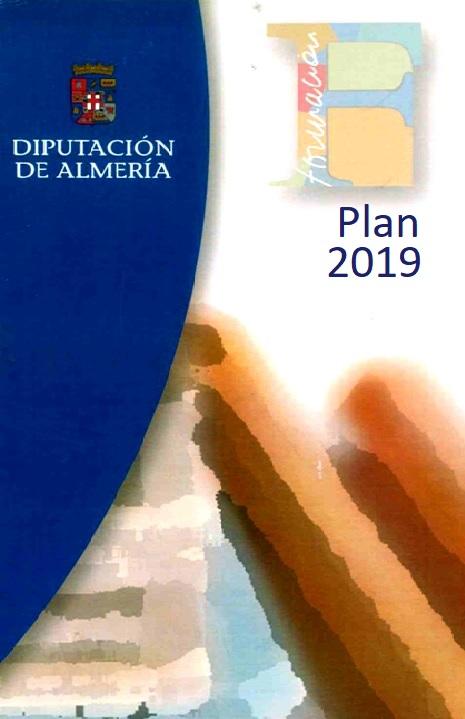 Catálogo cursos plan agrupado 2019
