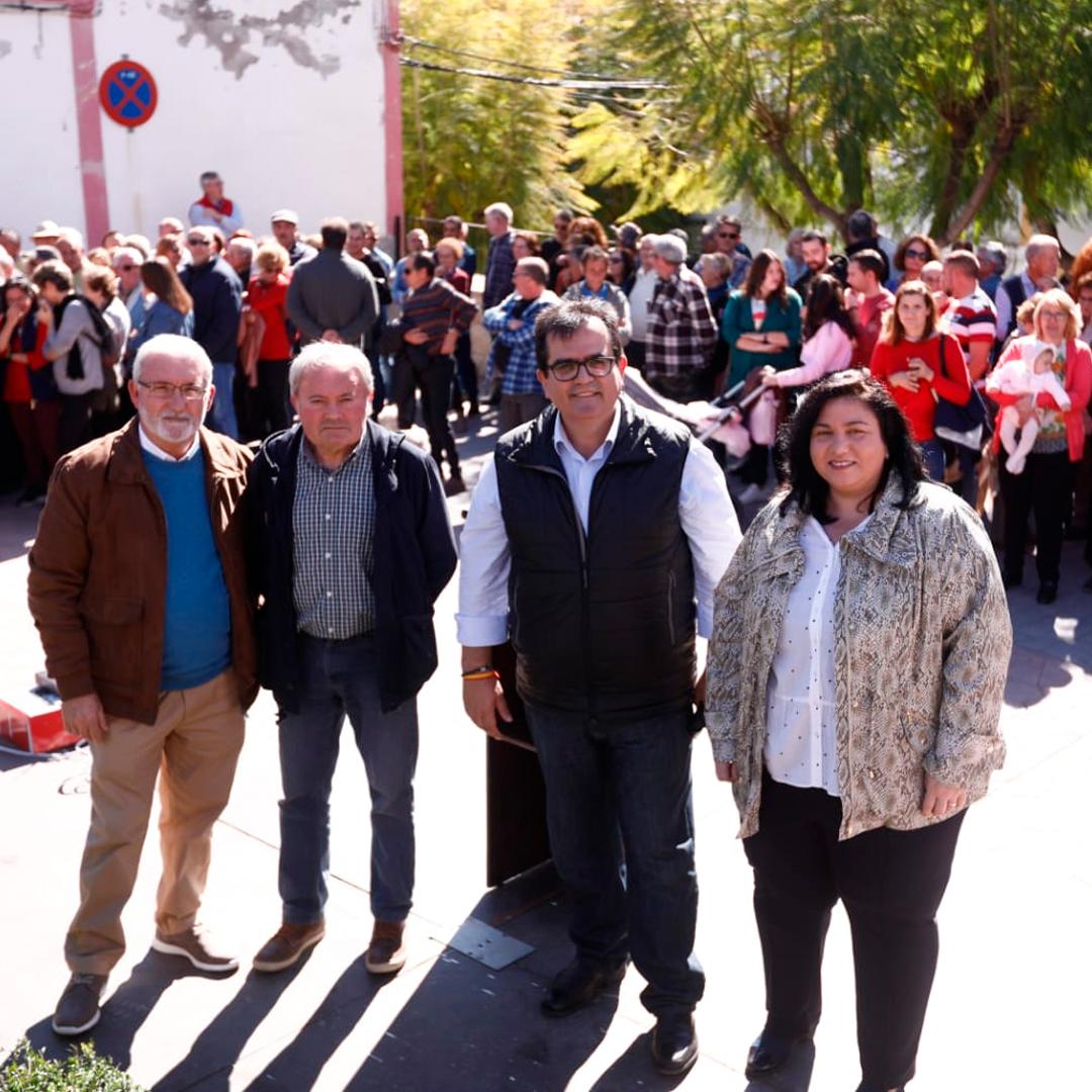 Diputación y 'Sabores Almería' apuestan por conservar la tradición de la uva en la provincia