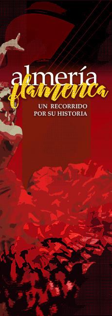 Exposición flamenco en Almería