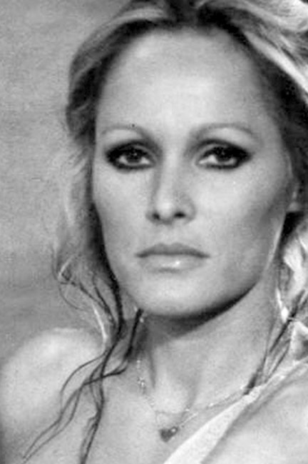 2003 | Ursula Andress