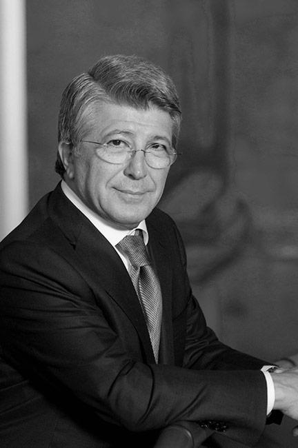 2011 | Enrique Cerezo